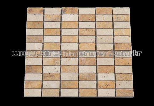 Mix Flat Brick Honlu 2.3x4.8
