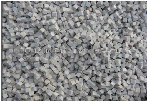 Beige Mosaic Marble