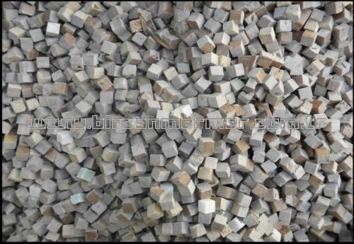 Brown Mosaic Marble