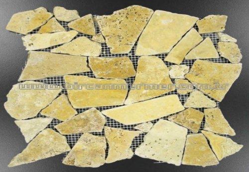 Yellow Travertine Paledyen