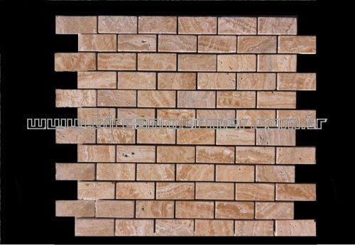 Turco Travertine Mini Brick