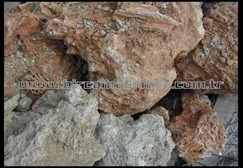 Volcanic Brown Stone 2