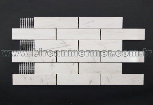 Bianco Carrara B.Tuğla