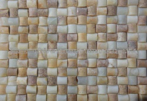 Fantazi Oniks Molding Mozaik