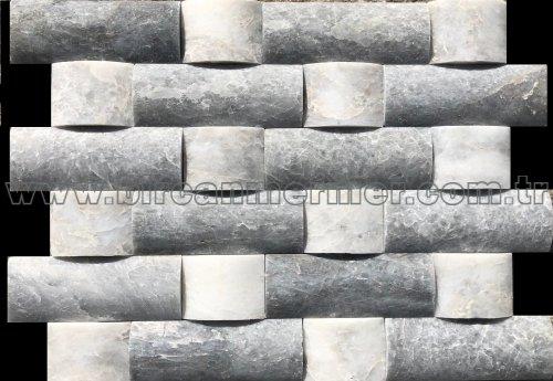 Nordic Grey & DOLOMİTE Bambu