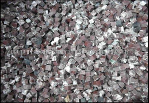 Mozaik Vişne Mermer