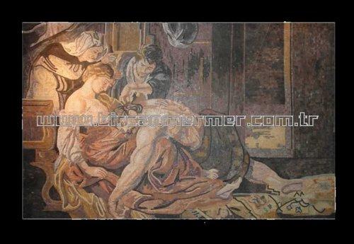 Sanatsal Mozaikler
